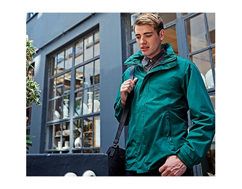 Regatta Gibson III Interactive Jacket