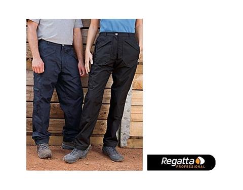 Regatta Mens Lined Action Trouser