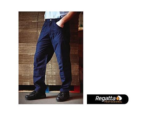 Regatta Workwear Action Trousers