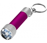 Sagittarious LED Keyring Torch  by Gopromotional - we get your brand noticed!