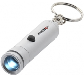 Capella LED Keychain Light  by Gopromotional - we get your brand noticed!