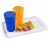 Elite Rectangle Tray