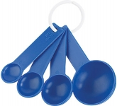 Measuring Spoon Set  by Gopromotional - we get your brand noticed!