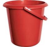 10 Litre Primary Plastic Bucket