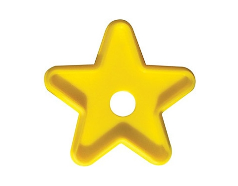 Large Star  Cookie Cutter