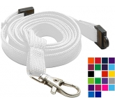 15mm Tube Polyester Lanyard  by Gopromotional - we get your brand noticed!