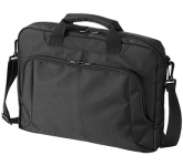 """Queens 15.6"""" Laptop Business Bag  by Gopromotional - we get your brand noticed!"""