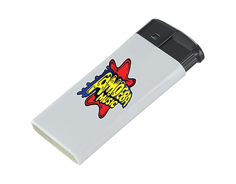 ColourBrite Promo Refillable Lighter