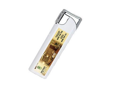 ColourBrite Swish Refillable Lighter