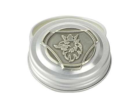Denver Lip Balm Pots With Beeswax
