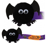 Bat Logo Bug  by Gopromotional - we get your brand noticed!