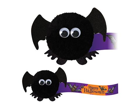 Bat Logo Bug