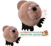 Beaver Logo Bug