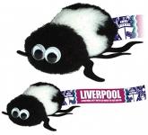 Beetle Logo Bug