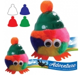 Bobble Hat Hatted Logo Bug  by Gopromotional - we get your brand noticed!
