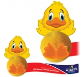 Card Head Duck Logo Bug  by Gopromotional - we get your brand noticed!