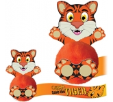Card Head Tiger Logo Bug  by Gopromotional - we get your brand noticed!