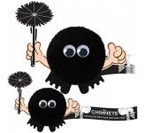 Chimney Sweep Handholder Logo Bug