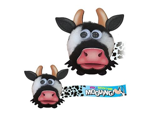Cow Logo Bug