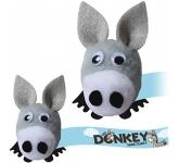 Donkey Logo Bug