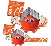 Estate Agent Handholder Logo Bug