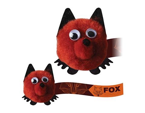 Fox Logo Bug
