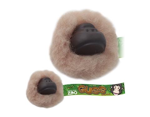 Gorilla Logo Bug