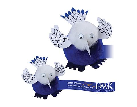 Hawk Logo Bug