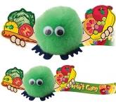 Healthy Eating Handholder Logo Bug