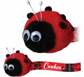 Ladybird Logo Bug  by Gopromotional - we get your brand noticed!
