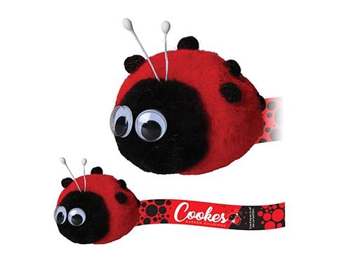 Ladybird Logo Bug