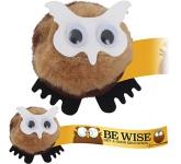 Owl Logo Bug