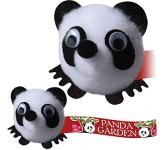 Panda Logo Bug
