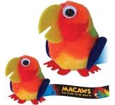 Parrot Logo Bug