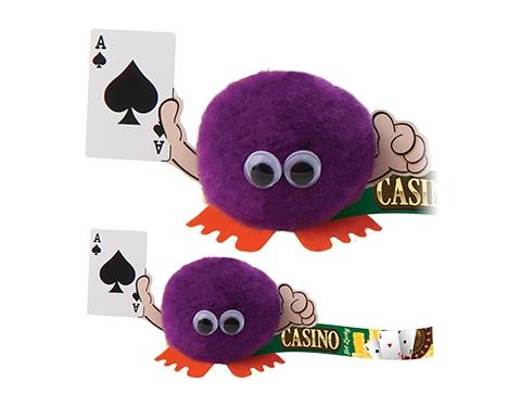 Playing Card Handholder Logo Bug