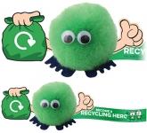 Refuse Sack Handholder Logo Bug
