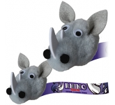 Rhino Logo Bug