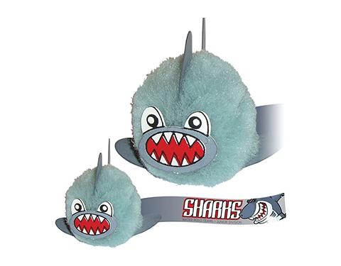 Shark Logo Bug