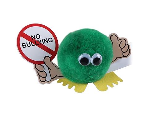Stop Bullying Handholder Logo Bug