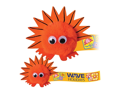 Sun Logo Bug
