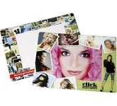Magnetic Photo Pocket  by Gopromotional - we get your brand noticed!
