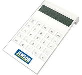 Arctic 10 Digit Desk Calculator  by Gopromotional - we get your brand noticed!