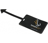 Arrow Luggage Tag