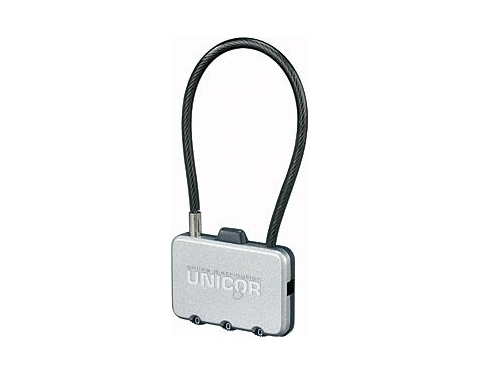 London Luggage Lock