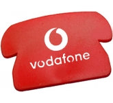 Phone Shaped Acrylic Fridge Magnet  by Gopromotional - we get your brand noticed!