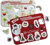 Small Custom Magnetic Set  by Gopromotional - we get your brand noticed!