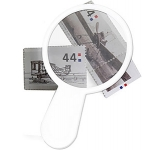 Ultra Thin PVC Magnifier  by Gopromotional - we get your brand noticed!