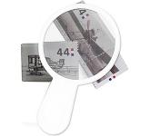 Ultra Thin PVC Magnifier