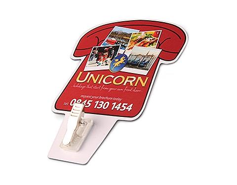Telephone Memo  Clip Magnet