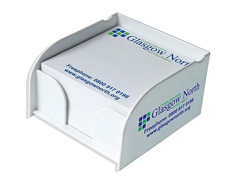 Arc Mini Note Block Holder